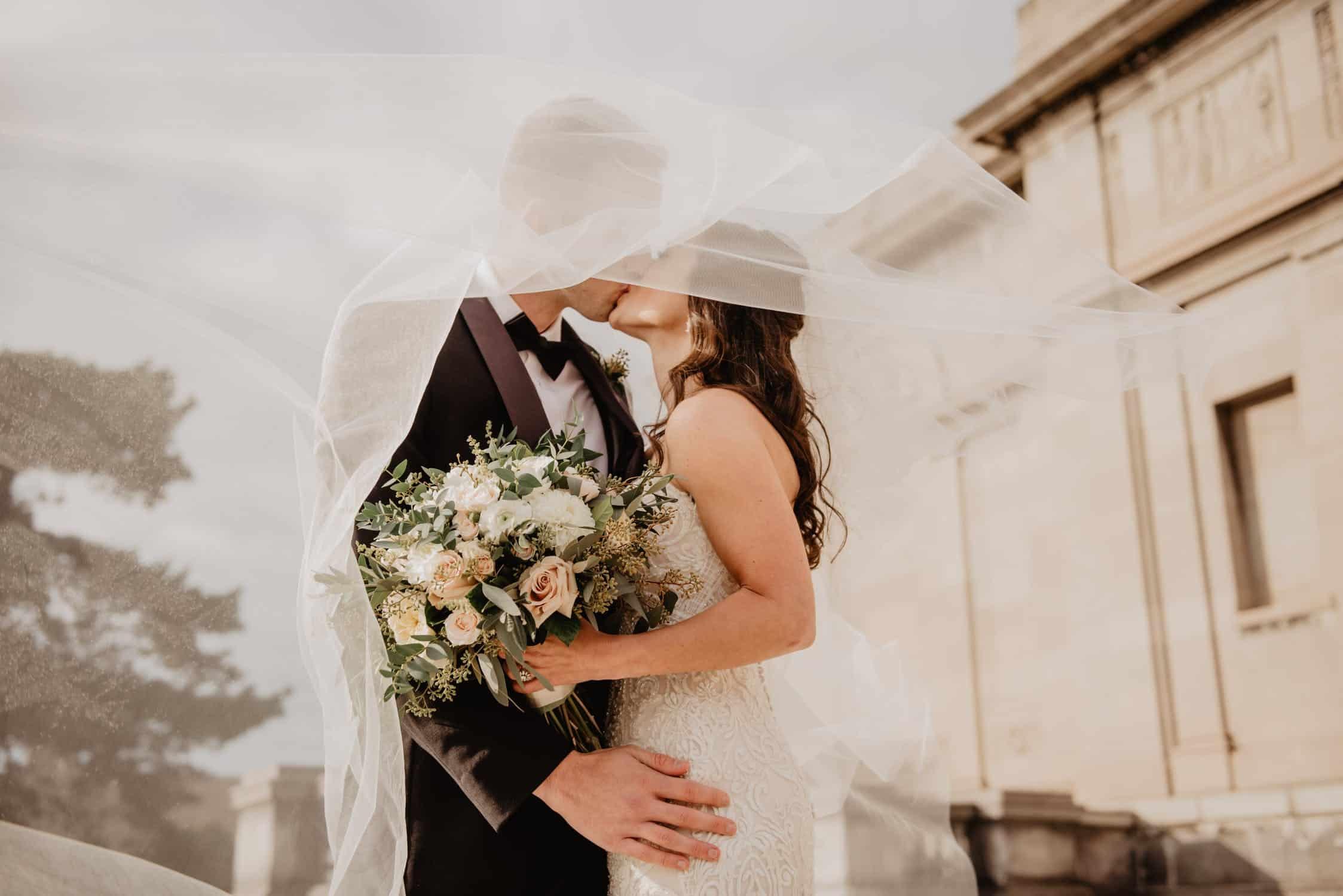 Det perfekte bryllup