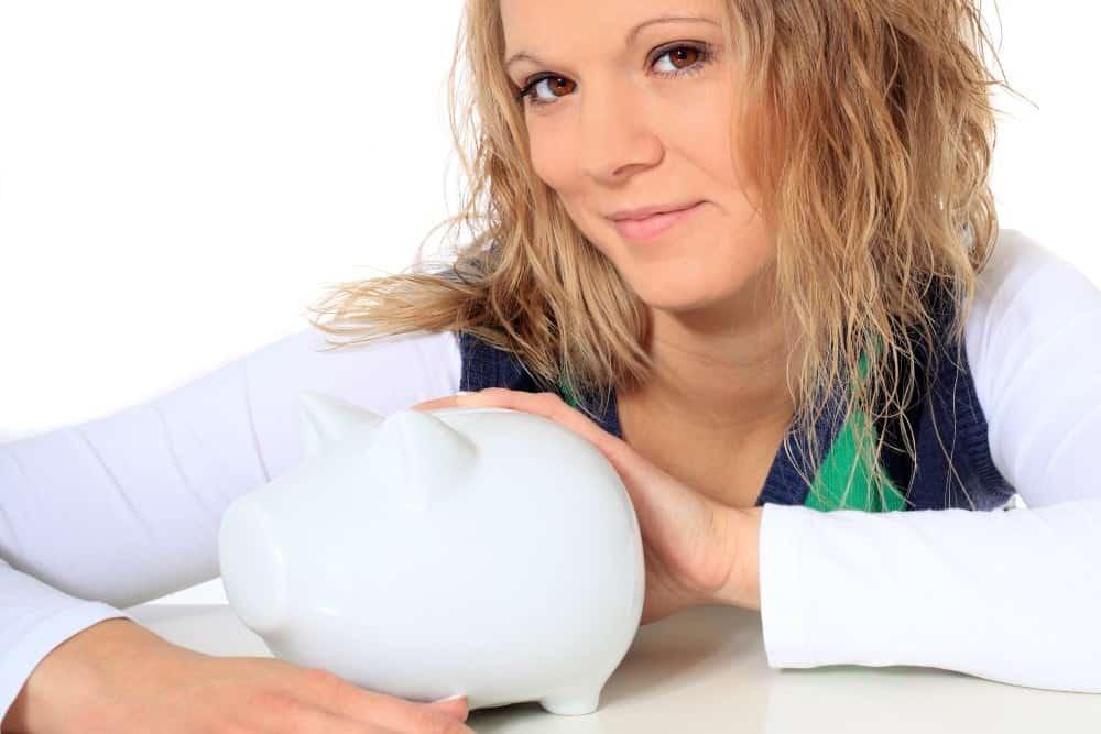 Sådan kan du spare op til bryllupsgaven (og meget andet)
