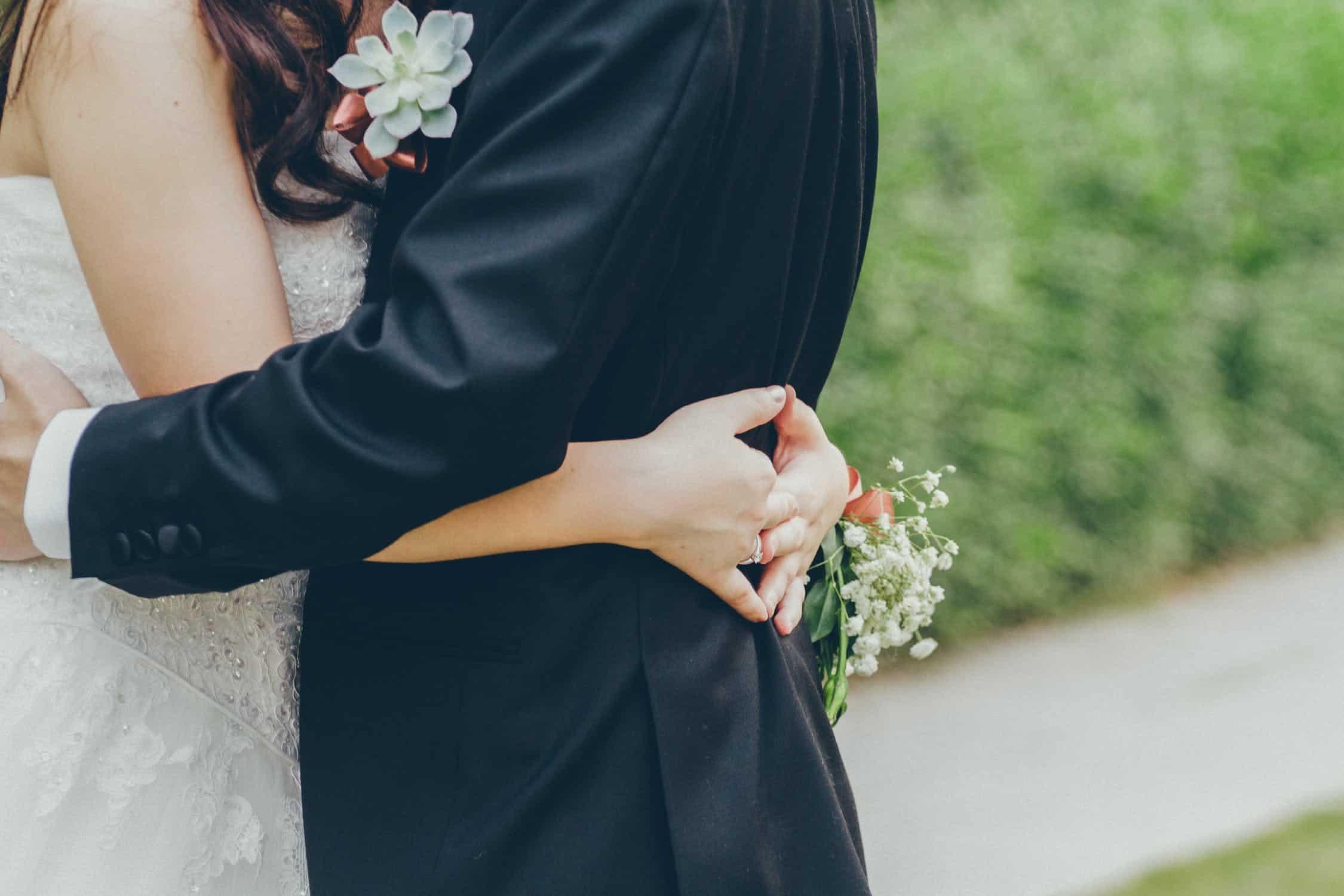 Et par gode råd til en personligt bryllup