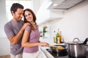 Read more about the article Giv et gavekort til en elevationsseng i bryllupsgave