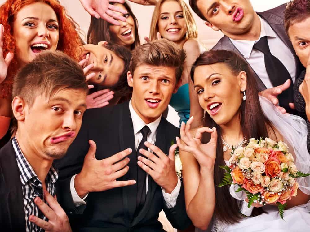 7 gaveideer, der helt sikkert vil bringe brudeparret glæde