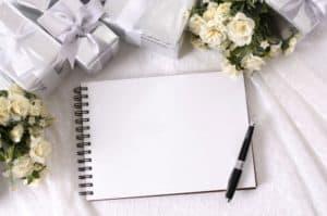 Read more about the article Lad et af aftenens musikalske indslag være gaven til brudeparret