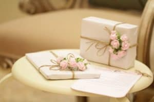 Read more about the article Lad talen fra brudens far blive den bedste gave